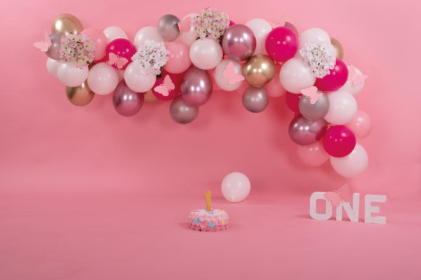 portfolio cakesmash meisje studio opstelling