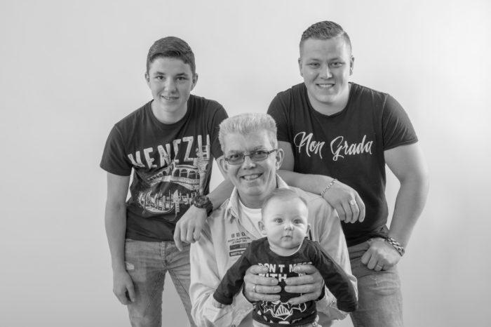 portfolio familie & vrienden vader_opa zoons